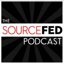 Picture of a podcast: The SourceFed Podcast