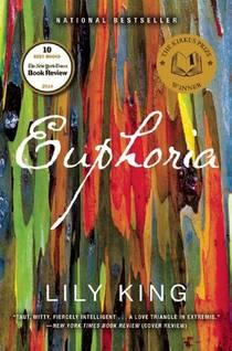 Picture of a book: Euphoria
