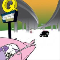 Picture of a band or musician: Quasimoto