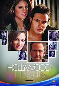 Picture of a TV show: Hollywood Heights