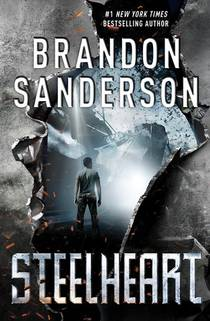 Picture of a book: Steelheart