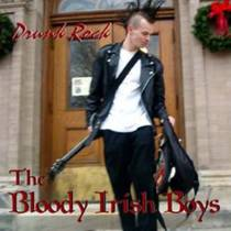 Picture of a band or musician: The Bloody Irish Boys