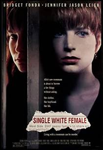 Picture of a movie: Single White Female