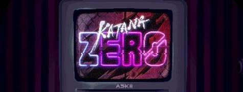 Image of Katana Zero