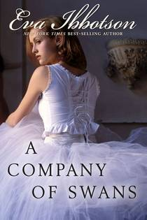 Picture of a book: A Company Of Swans