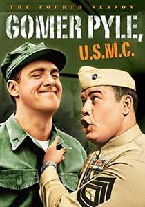 Picture of a TV show: Gomer Pyle: Usmc