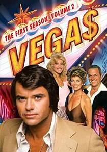 Picture of a TV show: Vega$
