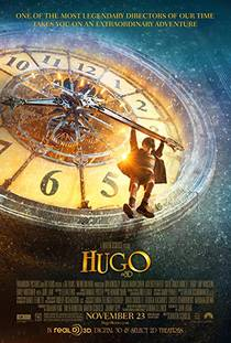 Picture of a movie: Hugo