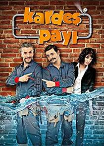 Picture of a TV show: Kardes Payi