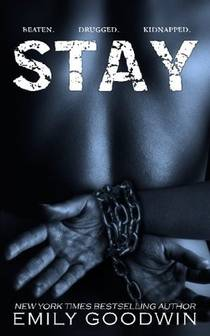 Picture of a book: Stay