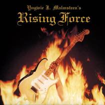 Picture of a band or musician: Yngwie Malmsteen