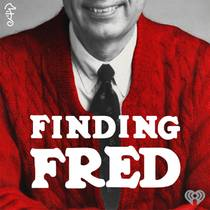 Picture of a podcast: Finding Fred