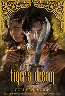 Picture of a book: Tiger's Dream