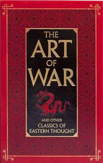Picture of a book: The Art of War and Other Classics of Eastern Thought