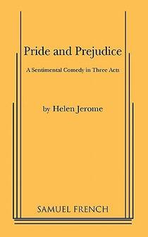 Picture of a book: Pride And Prejudice