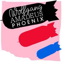 Picture of a band or musician: Phoenix