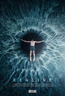 Picture of a movie: Realive