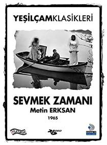 Picture of a movie: Sevmek Zamani