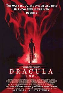 Picture of a movie: Dracula 2000