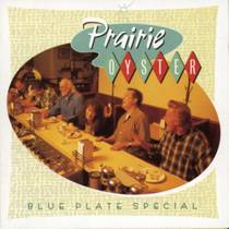 Picture of a band or musician: Prairie Oyster