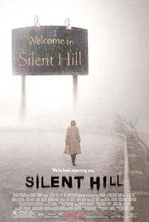 Picture of a movie: Silent Hill