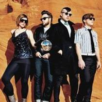 Picture of a band or musician: Neon Trees