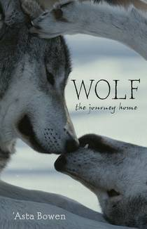 Picture of a book: Wolf: The Journey Home