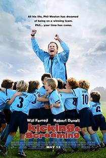 Picture of a movie: Kicking & Screaming