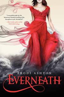 Picture of a book: Everneath
