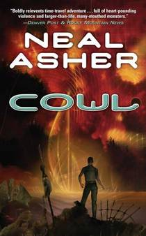 Picture of a book: Cowl
