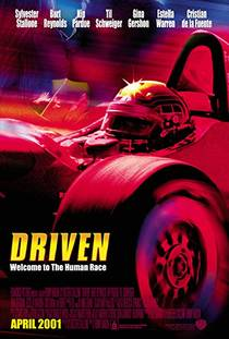 Picture of a movie: Driven