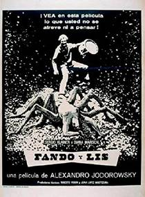 Picture of a movie: Fando Y Lis