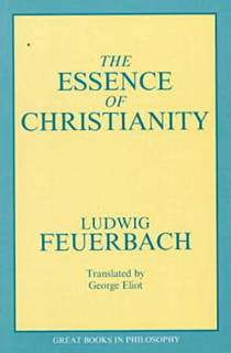 Picture of a book: The Essence of Christianity
