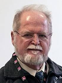Picture of an author: Larry Niven
