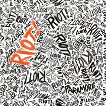 Picture of a band or musician: Paramore