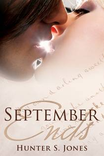 Picture of a book: September Ends
