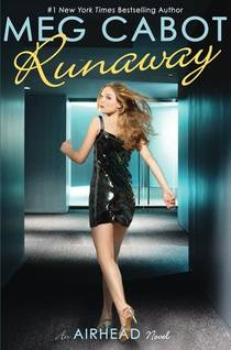 Picture of a book: Runaway