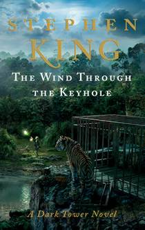Picture of a book: The Wind Through The Keyhole