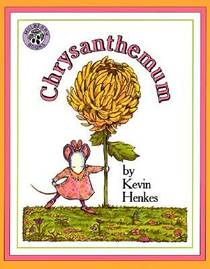 Picture of a book: Chrysanthemum