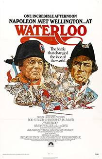 Picture of a movie: Waterloo