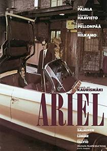 Picture of a movie: Ariel