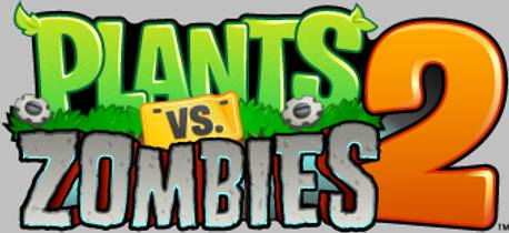 Picture of a game: Plants Vs Zombies 2: It's About Time