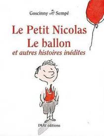 Picture of a book: Le Petit Nicolas