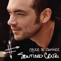 Picture of a band or musician: Santiago Cruz