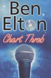 Picture of a book: Chart Throb