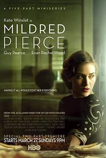 Picture of a TV show: Mildred Pierce