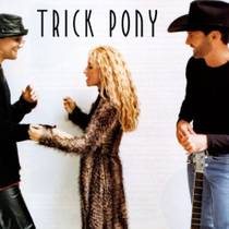 Picture of a band or musician: Trick Pony