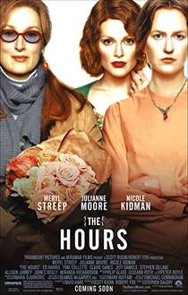 Picture of a movie: The Hours