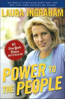 Picture of a book: Power to the People