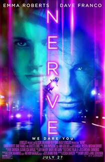 Picture of a movie: Nerve
